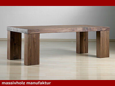 couchtisch ontario tisch ahorn massiv holz massivholz mm m bel nach mass. Black Bedroom Furniture Sets. Home Design Ideas