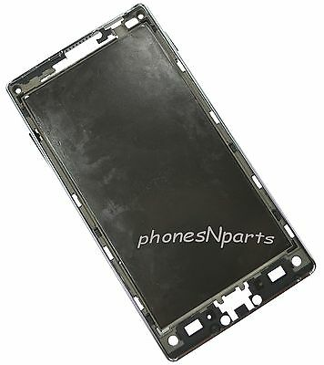 OEM Original LG Optimus L9 P769 Middle Frame Chassis Bezel T-Mobile Metro PCS US