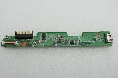 Dell XPS m1330 M 1330 USB Akku Board Mainboard