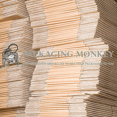 """30 x LARGE CARDBOARD REMOVAL MOVING BOXES CARTONS 22 x 14 x 14"""" S/W **DEAL**"""
