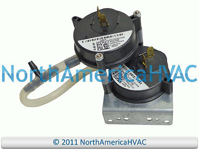 York Luxaire Coleman Air Pressure Switch 024-34769-000 104182 0.40 1.60 2 Stage