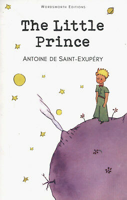 The Little Prince by Antoine de Saint-Exupery -  I ship worldwide