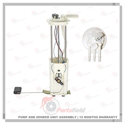 1 x Brand New Fuel Pump Module Assembly Ford Falcon AU Ute 6cyl & V8