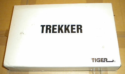 1997 Trekker Chess Computer Electronic Travel Size Game Tiger Hand Held Mib Mint