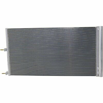 Kool Vue AC Condenser For 2011-2014 Ford F-150 w/ drier