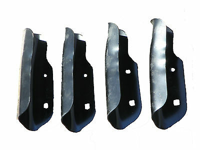 Land Pride Distributor Vane Fits All FS and PTS Models,  Item Code  601.002