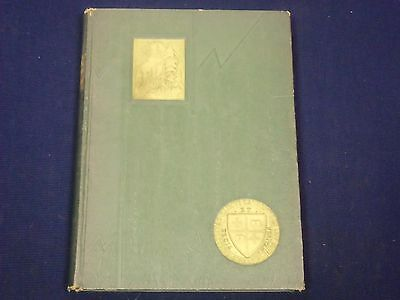 1933 The Gridiron St. Lawrence University College Yearbook - Nice Photos - Yb 16