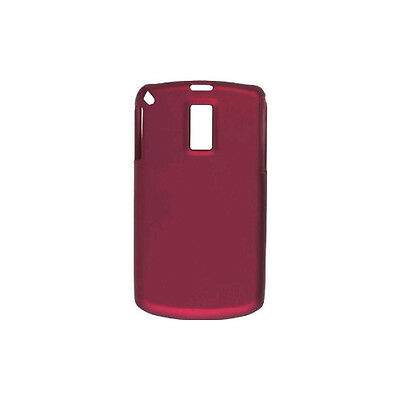 Color Click Case for Samsung Jack SGH-I637 - Brick House Red Wireless Solution