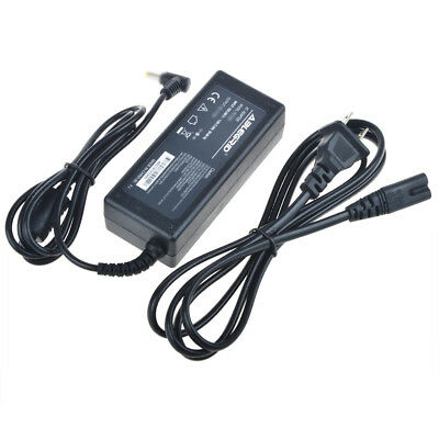 Replace AC Adapter Charger Power for Fujitsu Lifebook FPCAC58AP B6230 PSU