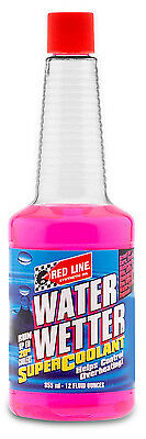 Red Line Water Wetter Super Coolant 355ml, Engine Coolant