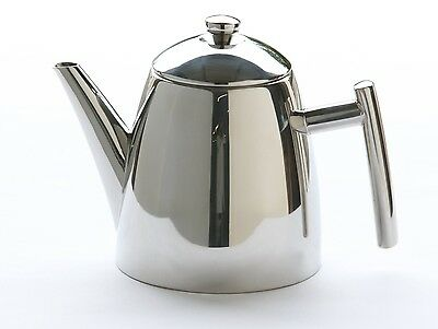 Frieling 0121 Primo 22 Ounce Teapot with Infuser Basket