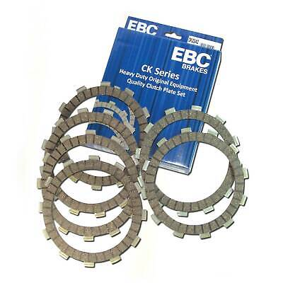 EBC Standard CK Series Clutch For Yamaha 1993 XJ600S Diversion