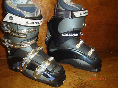 LANGE V9 ladies size 23.5