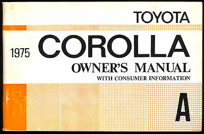 toyota corolla recommended maintenance schedule