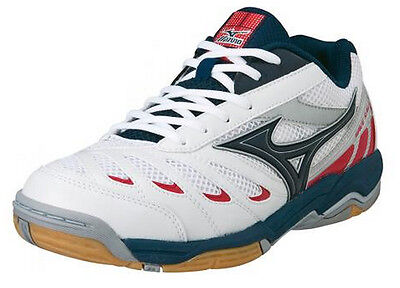 SCARPE VOLLEY MIZUNO WAVE RALLY 5 2014-2015 uomo