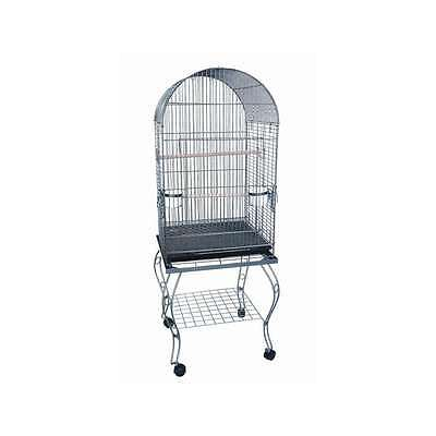 """YML 20"""" Dometop Parrot Cage with Stand - AS - 600AAS"""