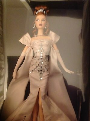 2014 National Barbie Convention Nashville Package Caucasian Doll