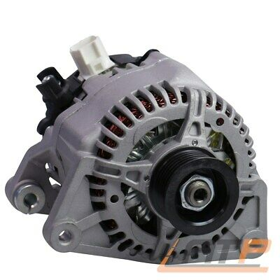 Lichtmaschine Generator 80A Ford Focus 1 1.8 2.0 St + Rs Ab Bj 98-