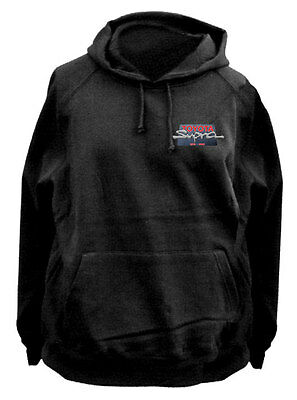 TOYOTA SUPRA FLEECY HOODIE BLACK TOYOTA SUPRA WINDCHEATER HOODIE All Sizes