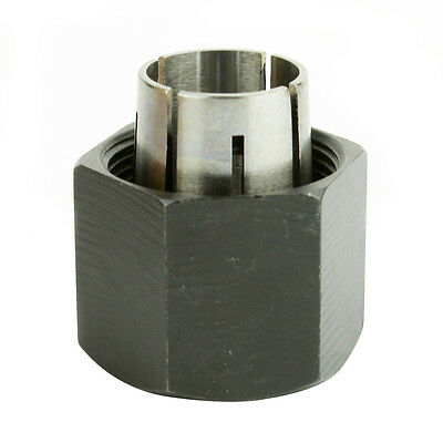 "1/2"" Router Collet Rep Dewalt 326286-03 Bosch 2610906284 Hitachi 323-421 RC050DW"