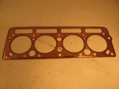 VOLVO PENTA copper head gasket 403808    B16