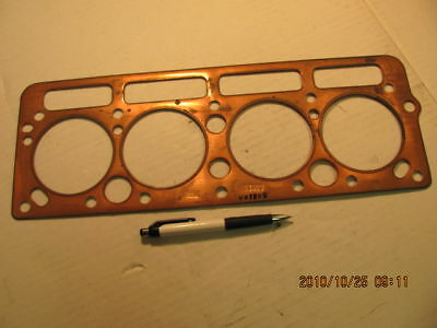 VOLVO PENTA copper head gasket 403598    B4b