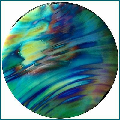 """300x5mm Double Helix Glass /""""HYPERION/"""" 19,17€//m"""