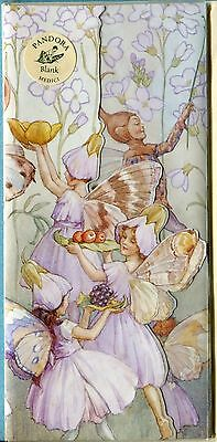 Note Card, Blank, Lady's Smock Fairy