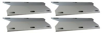 Jenn-Air 720-0062 Gas Grill 4 Stainless Steel Heat Plate Replacement Parts Kit