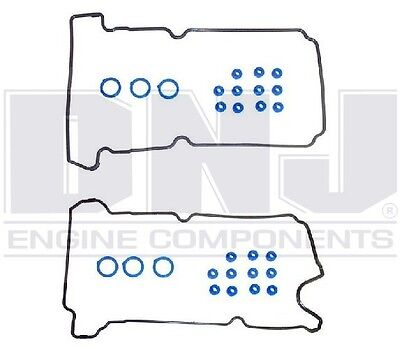 DNJ Engine Components VC412G Valve Cover Gasket Set