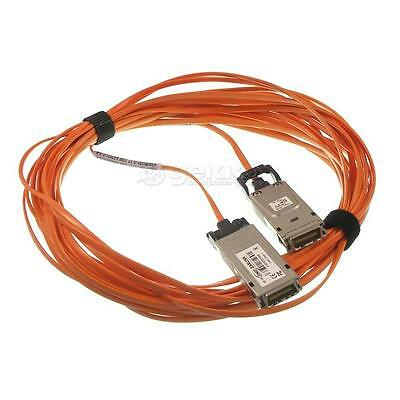 ZARLINK CX-4 Active Optical Cable 10m 20Gbps DDR Infiniband - ZL60615MJDE