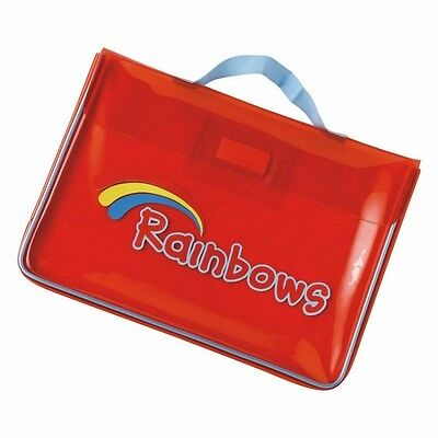 Rainbow Welcome Bag**great Item**