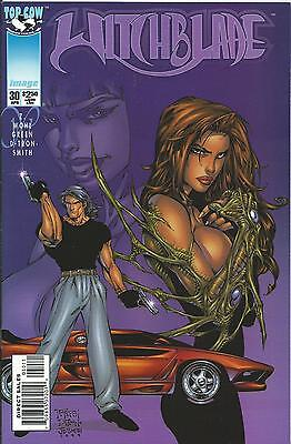Witchblade #30  (Image) Nm-