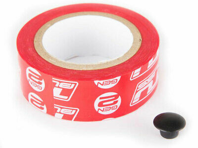 "Nuetech TUbliss Liner Rim Band Tape 21"" Front Tires"