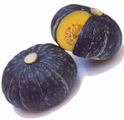 PUMPKIN 'Buttercup' 10 seeds UNUSUAL HEIRLOOM vegetable garden squash heritage