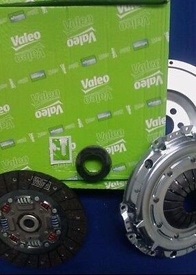 Vw Golf Mkiv 4 1.9 Tdi Agr, Ahf, Alh, Asv, Axr Flywheel, Bolts & Valeo Clutch