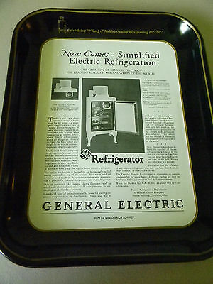 "General Electric Electric Refridgeration Tray- 13 1/4"" X 10 3/4"""