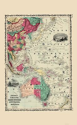 East indies old map 1798 stavorinus jansen java borneo celebes ceram old world map china east indies australia oceanica 1860 23 x gumiabroncs Choice Image