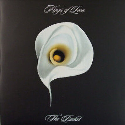Kings Of Leon, The Bucket, NEW/MINT Numbered Ltd edition 10 inch vinyl single