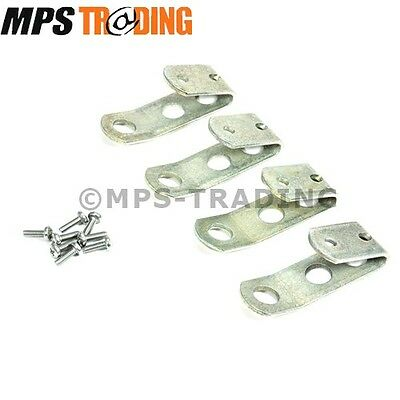 Engel Mt35F/mt45 Fridge Tie Down Bracket Set 4 - Tdb530