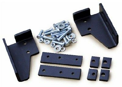SNOWBEAR Snow Plow Mount Kit Ford F150 97-04 2WD Expedition 2WD 97-02 61511