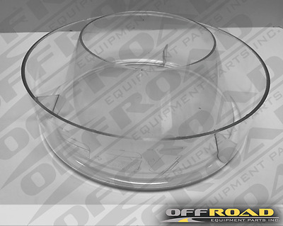 """1M7250, 1M-7250 New Bowl for Caterpillar 10.5"""" OD /  5.5"""" ID 3602296, 360-2296"""