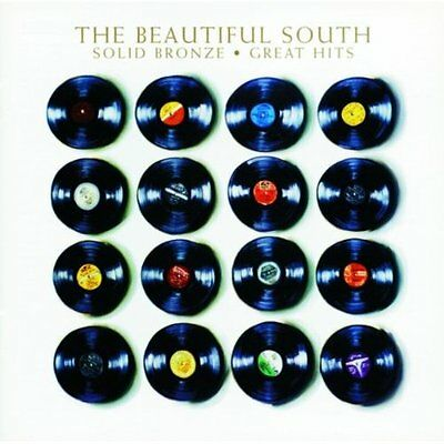 Beautiful South ( New Sealed Cd ) Solid Bronze Great Greatest Hits Very Best Of