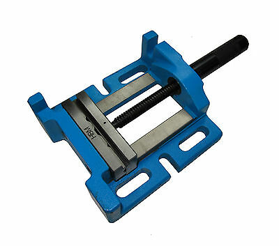 "Rdgtools  Drill Press Vice - 3 Way 4""/100M High Quality Engineering Tools"
