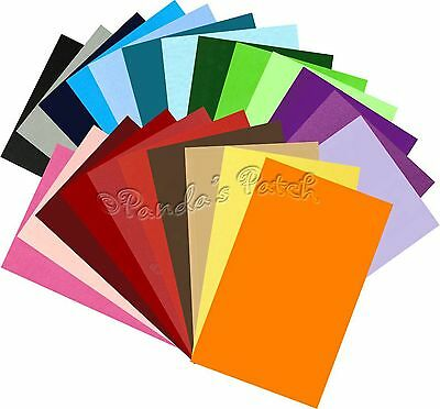 A4 Coloured Craft Card Approximately 240gsm - Choose Your Colour and Pack size