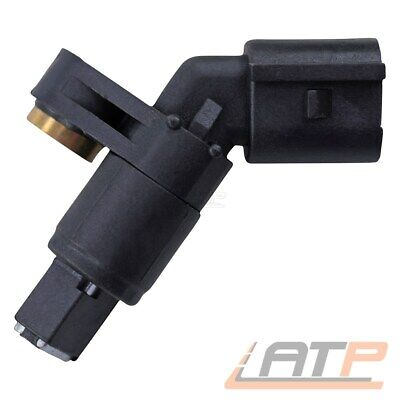 Abs Sensor Vorne Links Vw Passat 35I 1.6-2.9 Polo 6N 6N1 6N2 Vento 1H 1.4-2.8