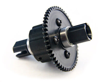 HPI Trophy Truggy Flux 4.6 * CENTER DIFFERENTIAL * 50T Diff Spur Gear 1/8 101187