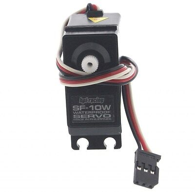 HPI 1/18 Micro RS4 * SF-10W WATERPROOF HIGH TORQUE SERVO * 104105 steering