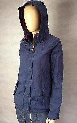 """Fat Face ~ """"robyn Jacket"""", Navy Jewel, Cotton Blend - Age 12-13 Years"""