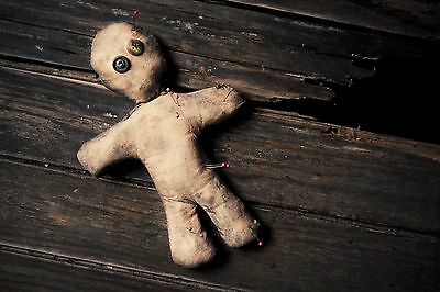 VOODOO SPELL CAST *FIND A NEW JOB PAGAN RITUAL WITCHCRAFT MAGIC WICCA MAGICK